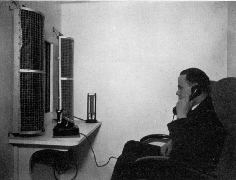 A Missing Link in the History of the Videophone - VSee