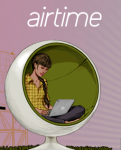 airtime video chat