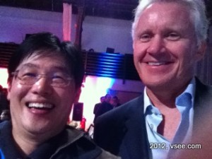 Jeff Immelt, GE Chairman and CEO