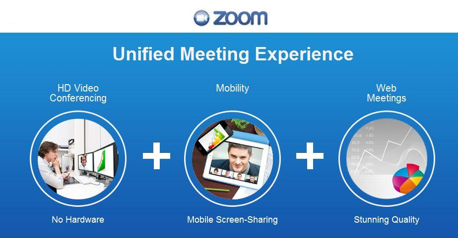 Zoom HD Video Conference Alternative To WebEx, Vidyo, Blue