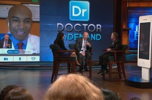 Doctor on Demand Dr. Phil