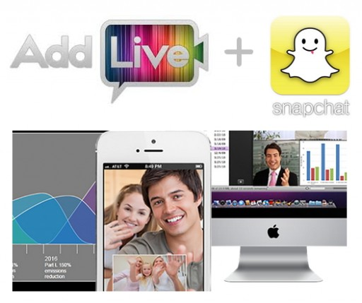addlive snapchat acquisition