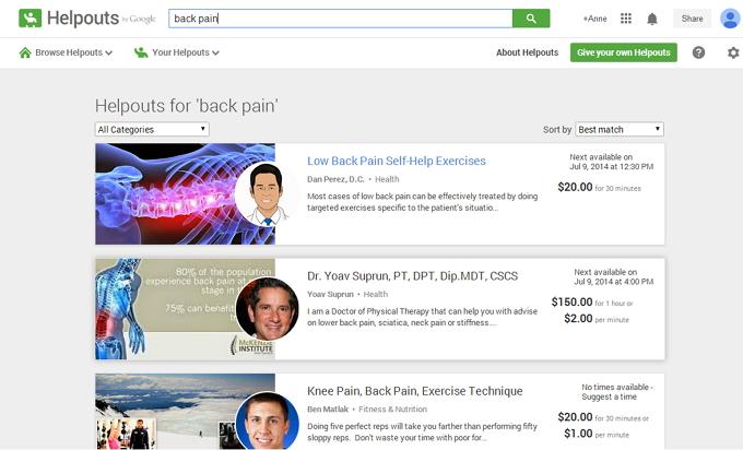 Google Hangout HIPAA Compliant? Google Helpouts Review