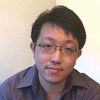 James Yong