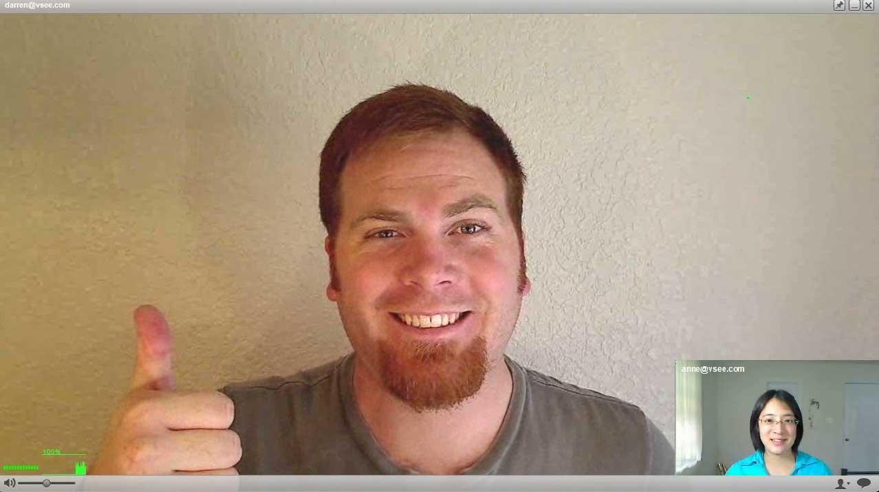 skype 50 delivers videoconferencing - photo #16