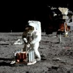 NASA Moon Walk Simulation Program Depends on VSee