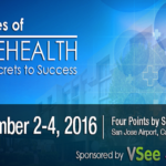Join Qualcomm, Intel, Microsoft, Dell, DaVita, Seton and more at the Telehealth Failures & Secrets of Success Conference, Dec. 2-4, 2016