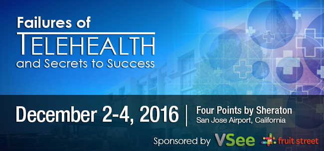 telehealth failures conference