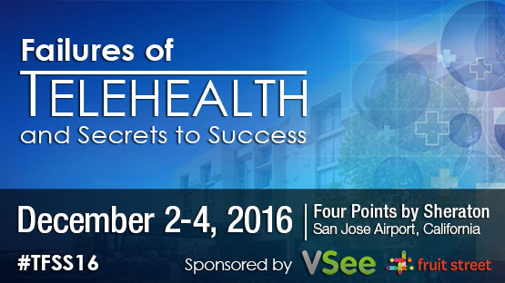 telehealth conference 2016 banner
