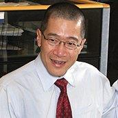 Telehealth expert Dr Prentice Tom