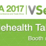 What's Missing from Telehealth? Get Insights from Microsoft, Verizon, Dell, Seton, and more at VSee ATA booth #613