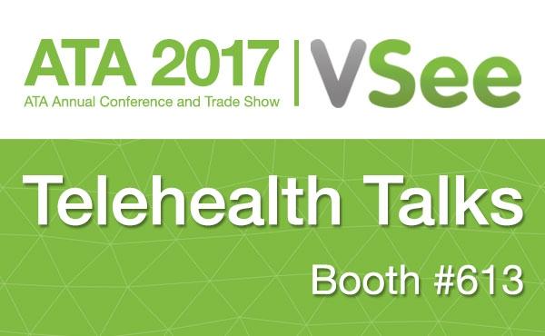 ATA2017 VSee talks