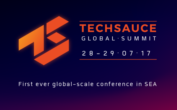 VSee CEO speaking at Techsauce Global Summit 2017