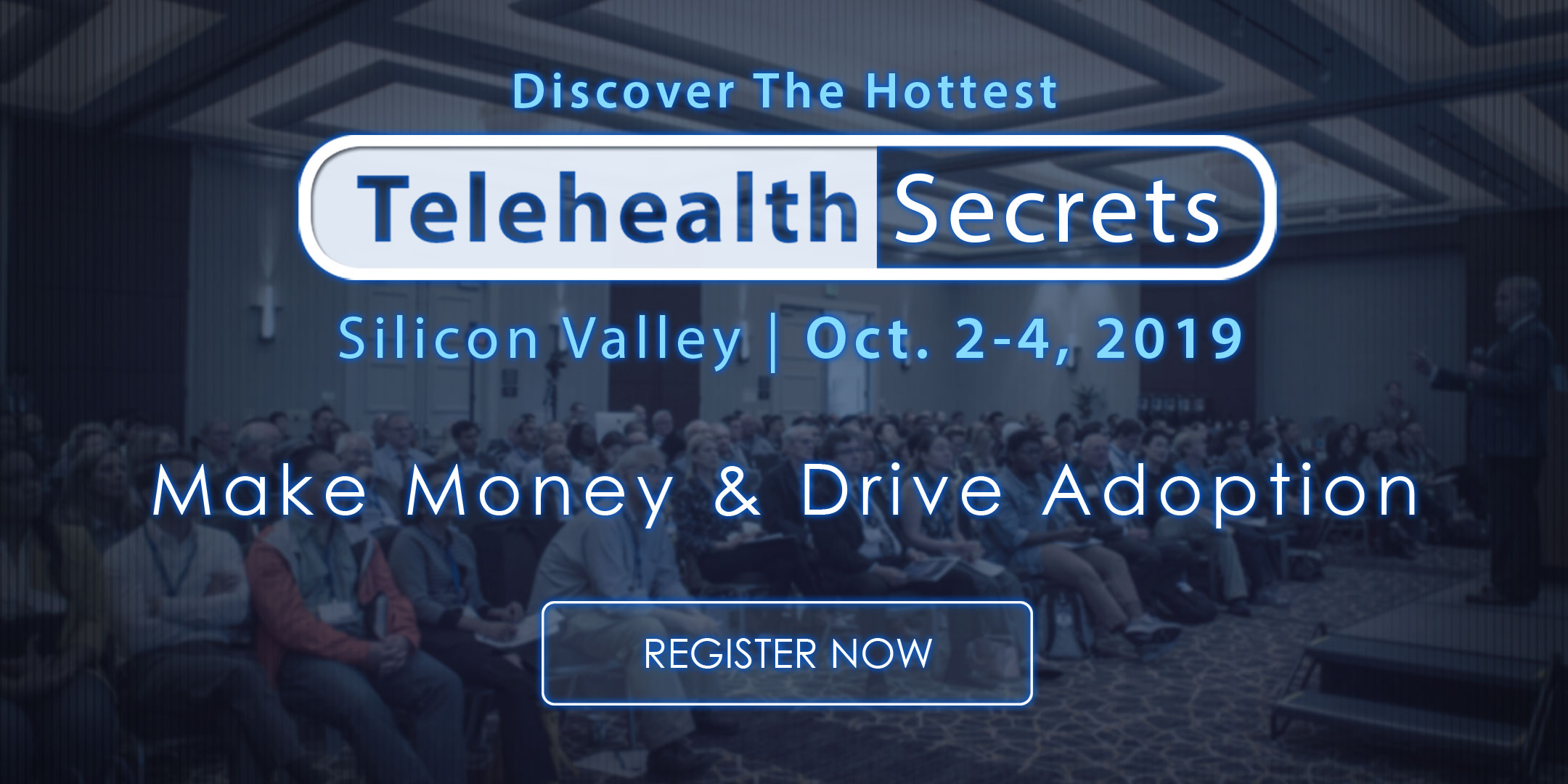 Healthcare Technology Conferences 2019